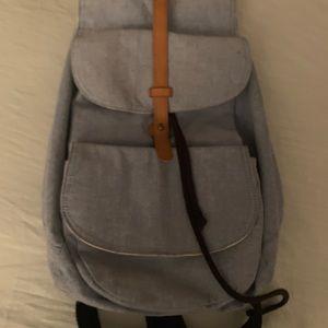 Jcrew backpack